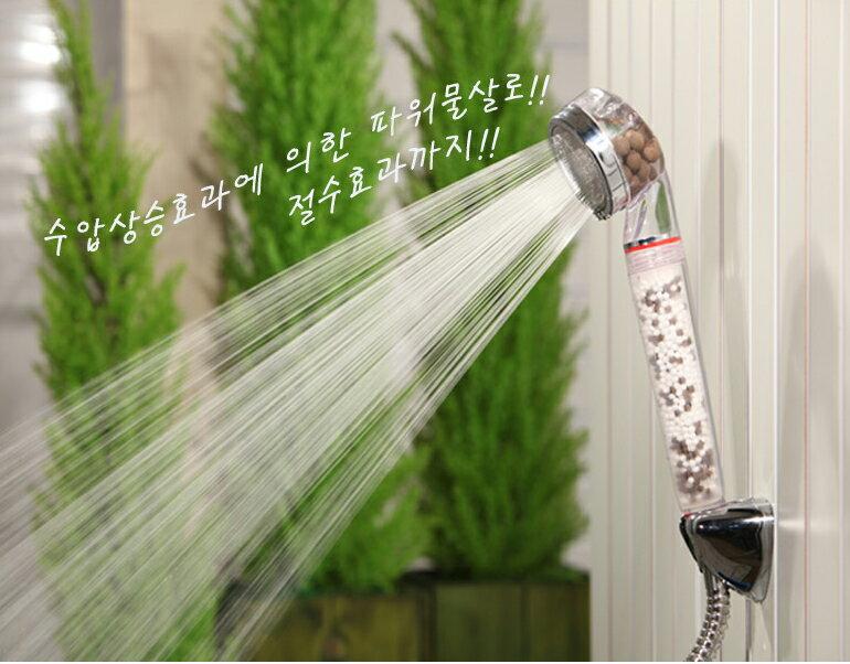 韓國濾水專家 WELLOS 美容水蓮蓬頭【澄心小舖】