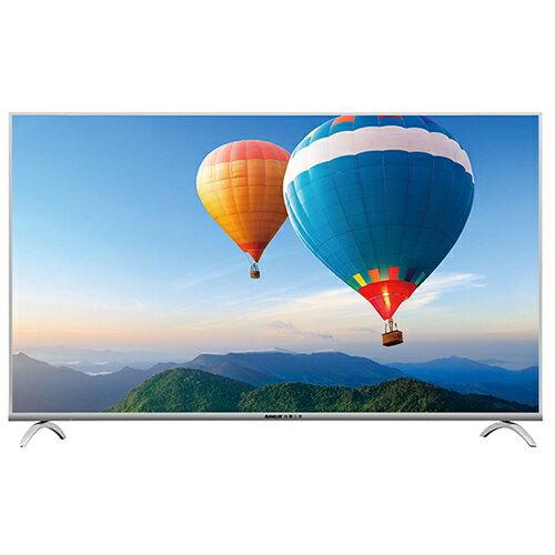 台灣三洋SANLUX55吋4K2K聯網液晶電視SMT-55MF1