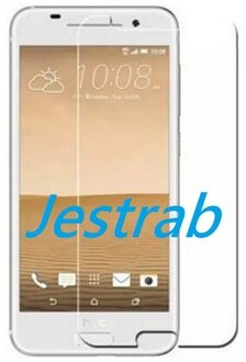 Jestrab hTC A9前透明鋼化玻璃保護貼
