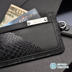 俬品創意 手機保護套 【SIPPING-I5SE】 設計款紙革 鱷魚紋 iPhone I5 I4 系列 新風尚潮流