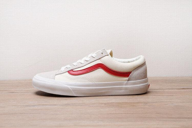 Vans Vault OG Style 36 周年LXM權志龍情侶板鞋 男女鞋