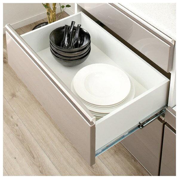 ◎廚房櫃台 ALMINA2 100CT SI NITORI宜得利家居 7