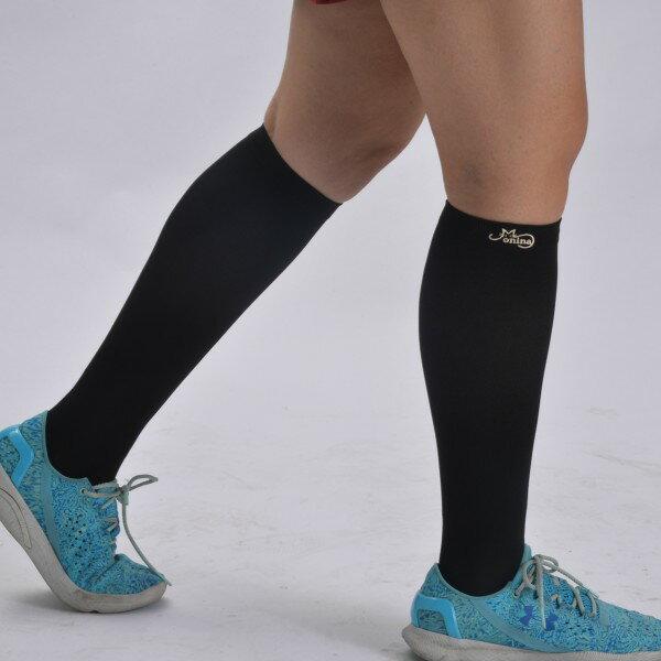 機能健康壓力襪(1雙、黑色)KB06 0