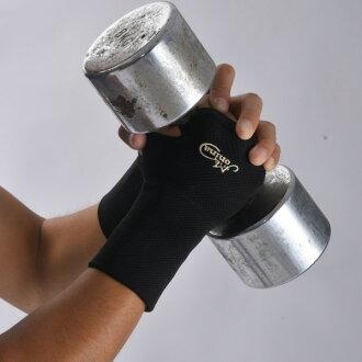 運動保健-護手掌(2入)E001