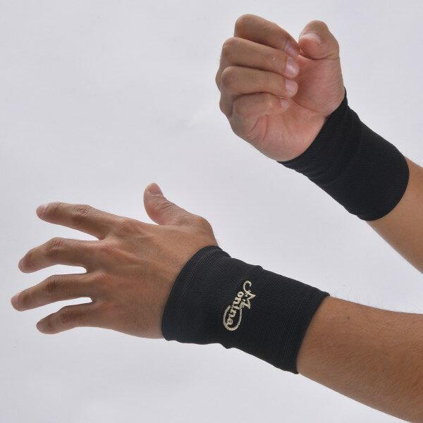 運動保健-護腕(2入)A00101 0