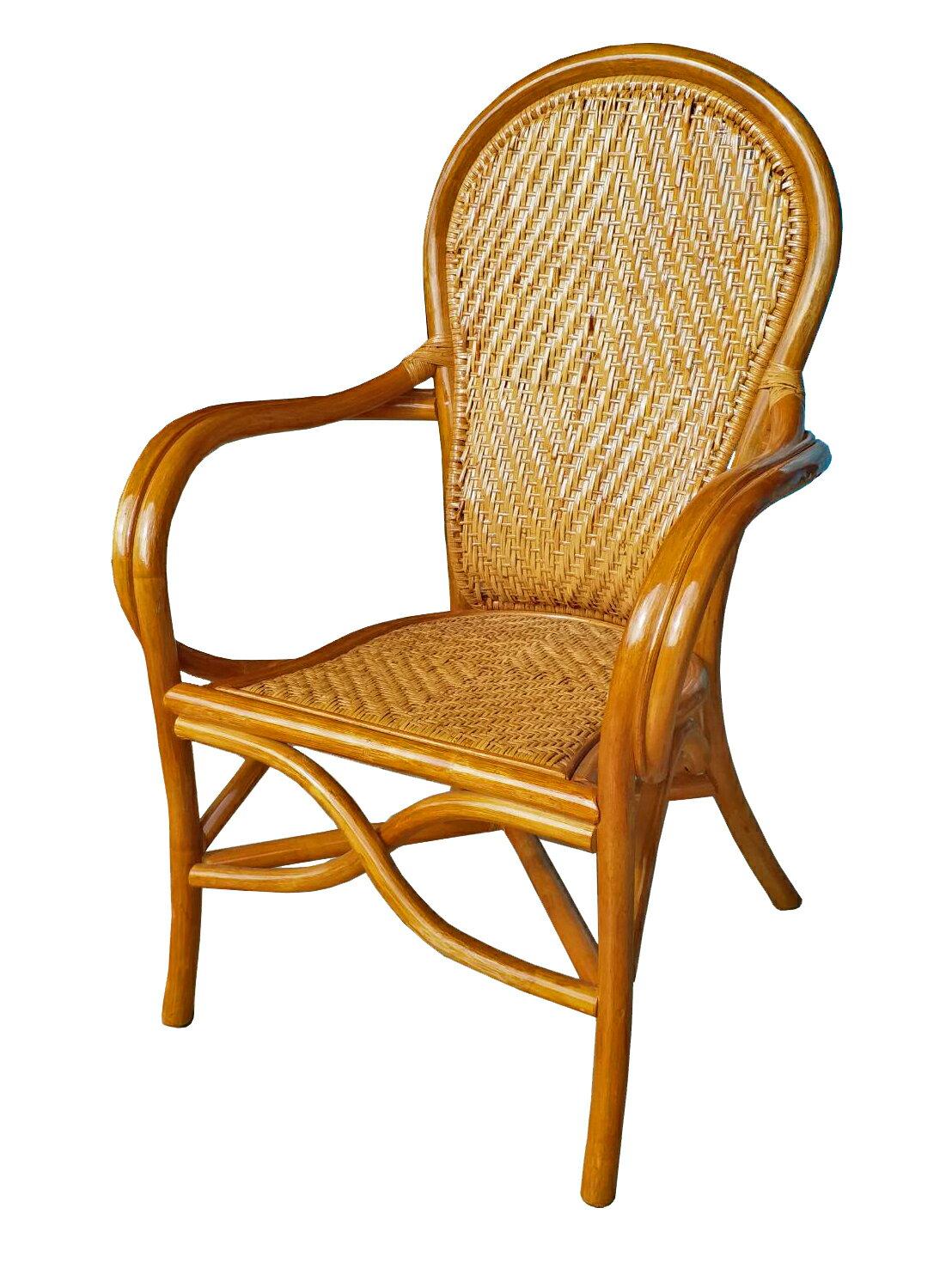 雅樂護腰房間椅 1
