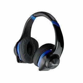 DENON AH-D320耳罩式耳機 加贈CAB027/1.5 立體3.5mm 音源手工線(原價1350元)