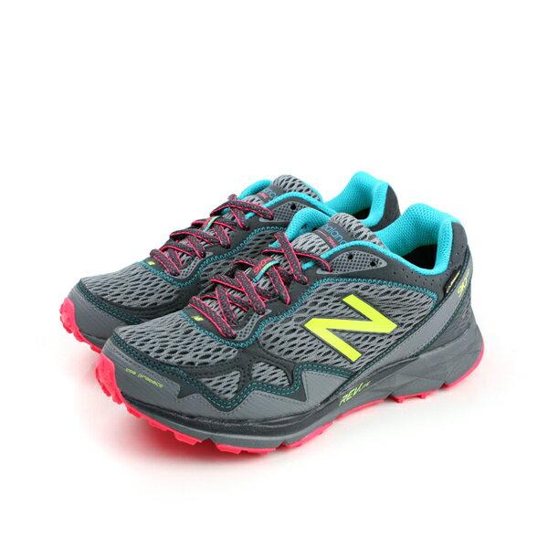 NEW BALANCE 970系列 跑鞋 灰 女款 no856
