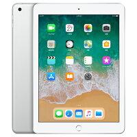 Apple 蘋果商品推薦預購APPLE iPad 128G WiFi 銀MR7K2TA/A【2018新機】【愛買】