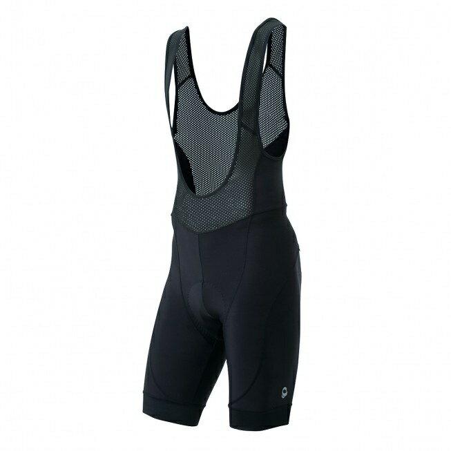 【7號公園自行車】日本 PEARL IZUMI T220-3D-5 男3D涼感抗UV吊帶短車褲