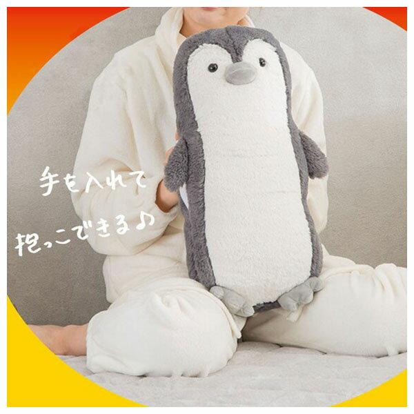 吸濕發熱 N WARM 抱枕 企鵝 Q 19 L NITORI宜得利家居 9