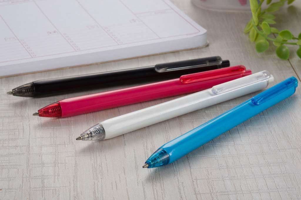 利百代 LB-7 自動原子筆 按壓式原子筆 0.7mm 耐光性強 快乾 持久