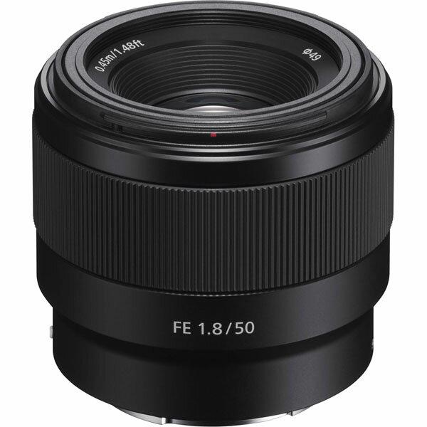 SonyFE50mmF1.8索尼公司貨SEL50F18F