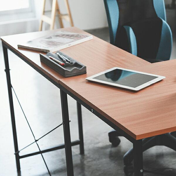 電腦桌 / 桌子 / 書桌 極致美學L型工作桌(2色) MIT台灣製 現領優惠券 完美主義【I0136】好窩生活節 4