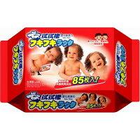 ★買一送一★拭拭樂嬰兒柔濕巾85片【愛買】 0