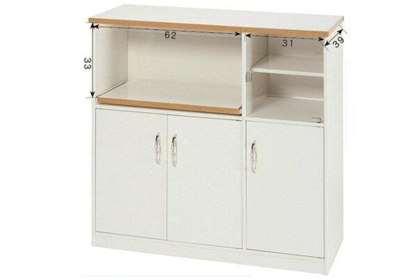 【石川家居】910-01白色電器櫃(CT-605)#訂製預購款式#環保塑鋼P無毒防霉易清潔
