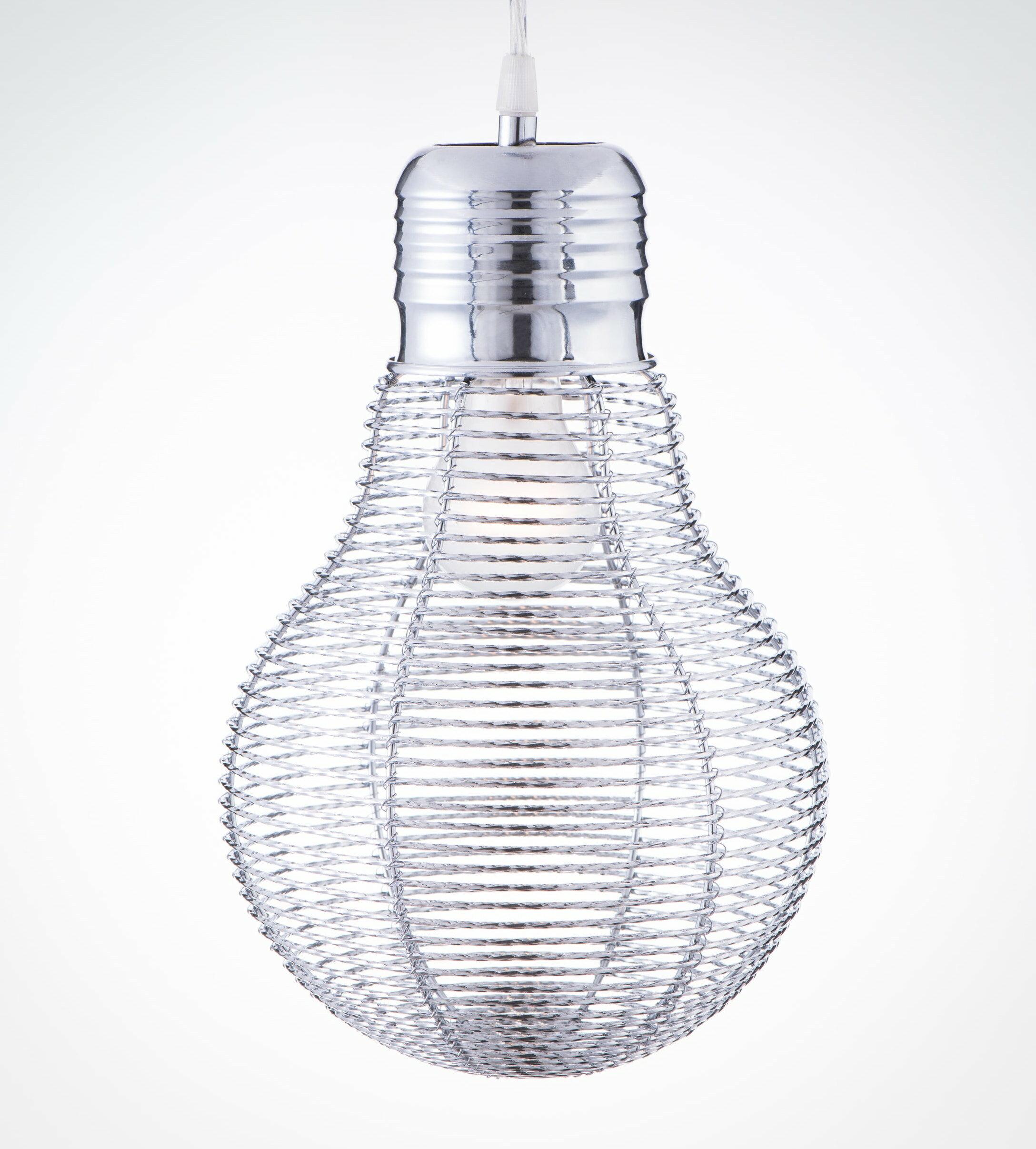 燈泡造型吊燈-BNL00072 0