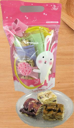 【瑞雪的廚房】棉花糖Q餅-200克