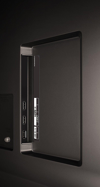 LG Electronics 49UJ6300 49-Inch 4K Ultra HD Smart LED TV (2017 Model) 6