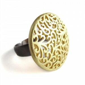 『法國原裝』獨家代理 - 100% 純手工黃銅珠寶戒子 0