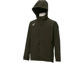 【登瑞體育】ASICS 男生背部保暖外套_ XAW52979
