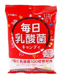 松貝進口食品專賣店:《松貝》立夢每日乳酸菌糖100g【4903316410463】ca69