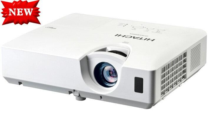 AviewS~HITACHI CP~EX401投影機 4200流明 XGA 燈泡壽命100