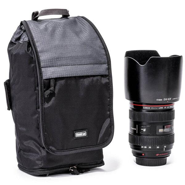 ◎相機專家◎ThinkTankSkin75PopDownV2.0SK044鏡頭袋彩宣公司貨