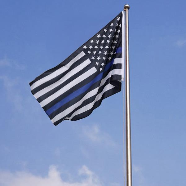 3.5 x 6 Ft Foot US America Flag 0