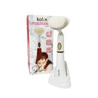 美容家電到Kolin 歌林 KDF-HC02 超微細震動洗臉機