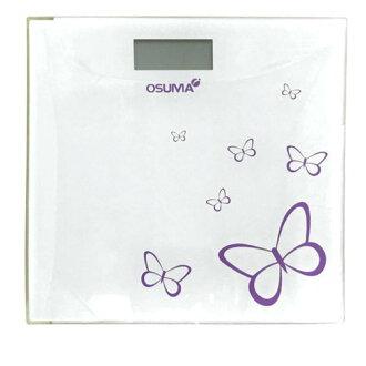 OSUMA 電子體重計 (HY-1381) 隨機