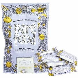 BAREFOOD 貝爾富 原味薑軟糖