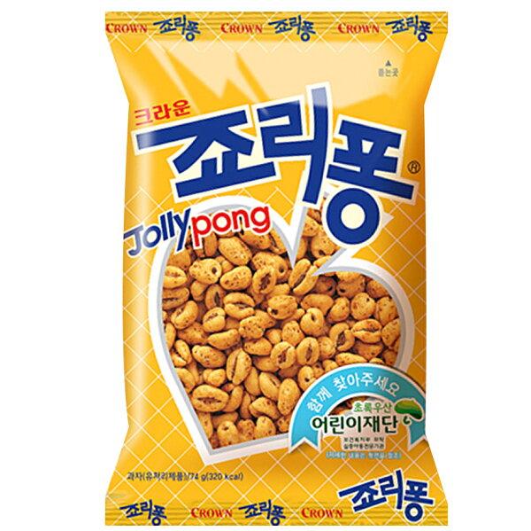 韓國Crown甜麥仁(74g)