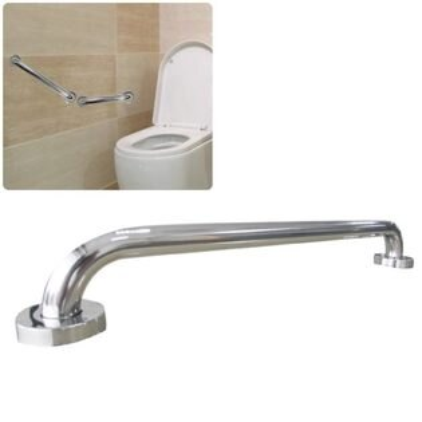 扶手-不鏽鋼安全扶手25cm老人用品行動不便者使用浴室馬桶旁皆可用*可超取*[ZHCN1742]