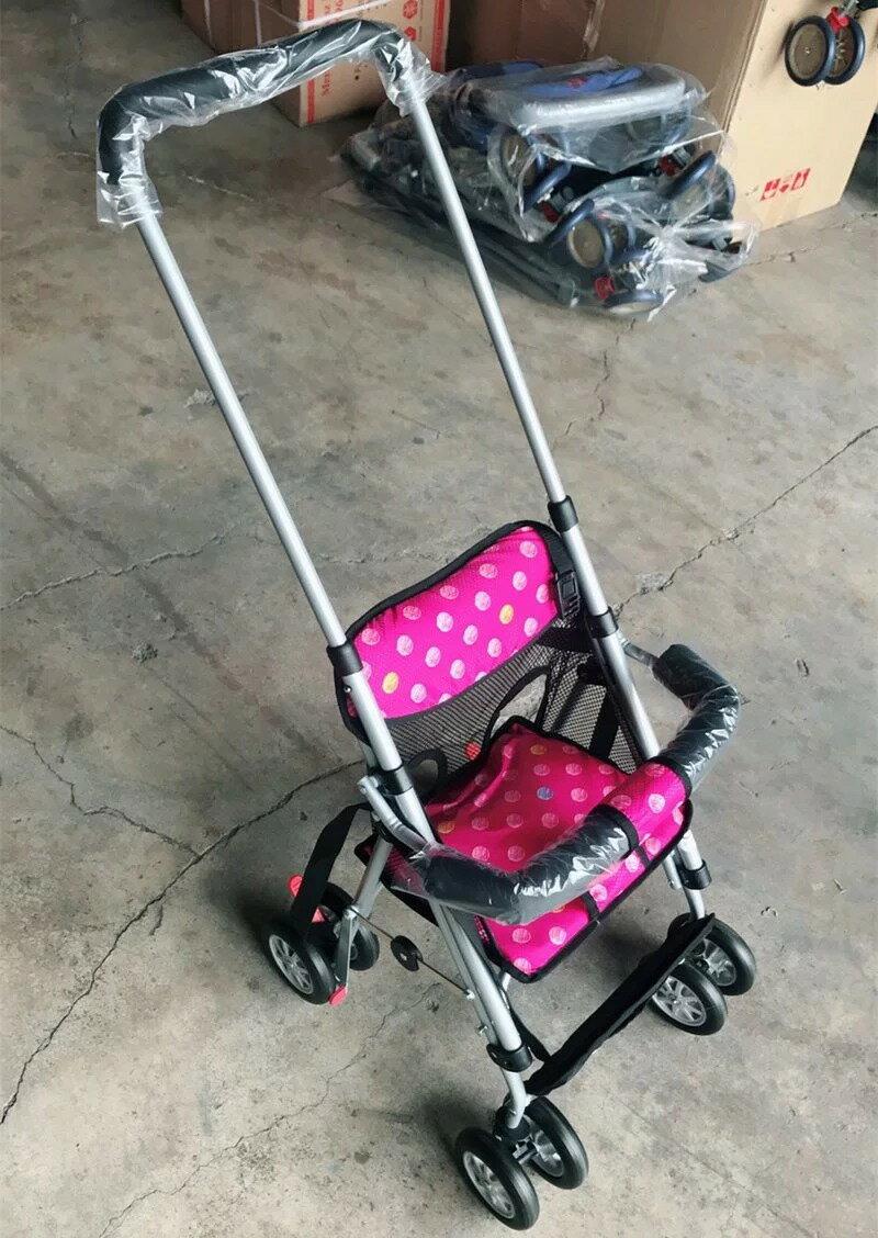 ★超葳★兒童推車 可放機車踏板
