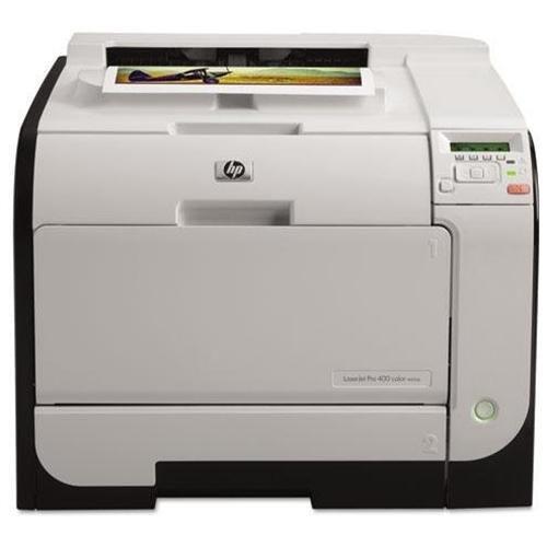 HEWCE957A   HP LaserJet Pro 400 M451DN Laser Printer   Color   600 x 600 dpi Print   Plain Paper Pri