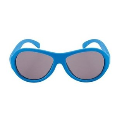 【美國ElegantBaby】抗UV太陽眼鏡-寶石藍111071