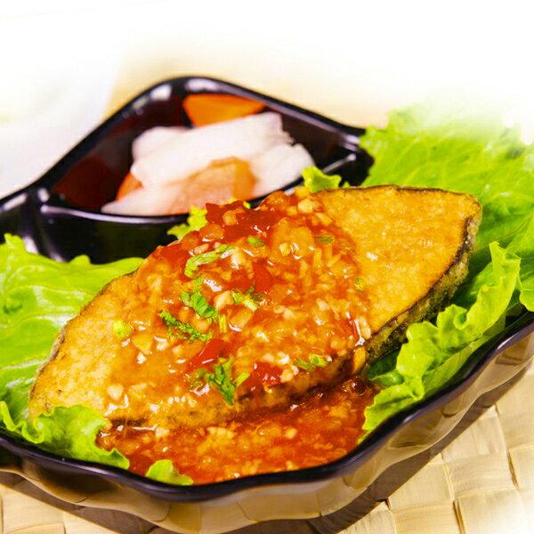 鮮味雪餘 (800g / 切片)★愛家非基改純淨素食 全素鱈魚排 素食料理 素排餐 安心素料 安心素料 1