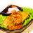 鮮味雪餘 800g (無香精配方)  切片 ★愛家純素美食~ 素食料理 全素鱈魚排  素排餐 1