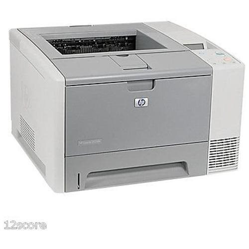 HP Laserjet 2420DN Monochrome Laser Printer Q5959AR 0