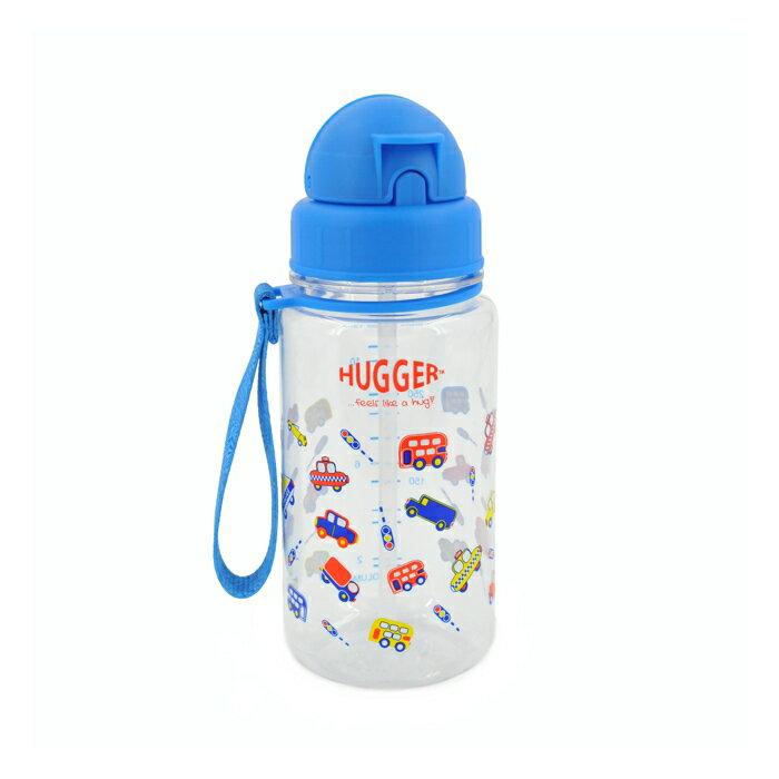Hugger 水壺(350ml)-玩具車