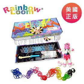 Rainbow Loom彩虹圈圈彩虹編織器