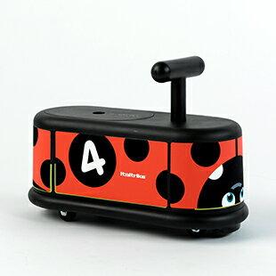 Italtrike La Cosa1滑步車-紅瓢蟲