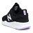 Shoestw【WS247TE】NEW BALANCE NB247 慢跑鞋 網布 襪套 黑白紫 女生尺寸 3