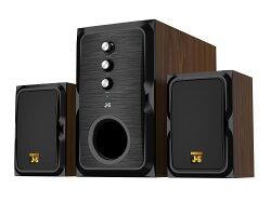 【迪特軍3C】JS JY3058 2.1聲道 多媒體喇叭 喇叭 音響 非 JY3060 JY3017 JY3052 JY3302