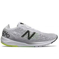 New Balance 美國慢跑鞋/跑步鞋推薦New Balance 890 v7 男鞋 慢跑 輕量 針織 透氣 白【運動世界】M890WB7