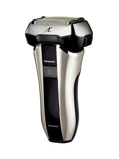 日本原裝國際牌PanasonicES-CV70(附旅行盒)國際電壓電鬍刀三段電量顯示五刀片水洗父親節禮物