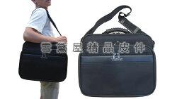~雪黛屋~YESON 肩背大容量台灣製造品質保證YKK拉鍊零件提肩側工具樣品包個人行李登機袋大型可A4資料夾Y86001