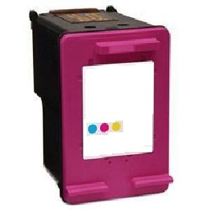 【台灣耗材】HP環保墨水匣 N9K04AA (NO.65XL) 彩色高容量 適用 HP DeskJet 3720/3721/3723 印表機墨水夾◆電話訂購專線:02-28943045