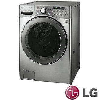 【LG樂金】17kg 6 Motion DD直驅變頻 蒸氣滾筒洗衣機 / 典雅銀(WD-S17DVD)
